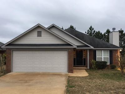 Columbus Single Family Home For Sale: 6032 White Pine Drive