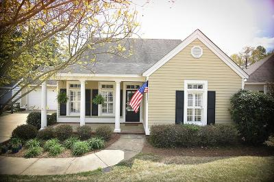 Columbus Single Family Home For Sale: 5093 Boone Links Lane