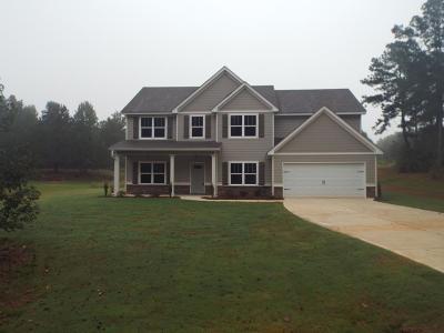 Midland Single Family Home For Sale: 609 Daylake Drive