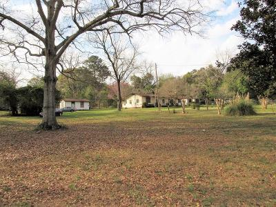 Columbus GA Single Family Home For Sale: $79,500