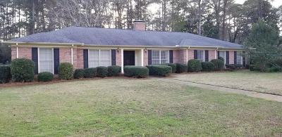 Columbus Single Family Home For Sale: 4049 Sears Road
