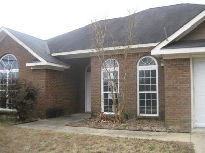 Columbus GA Single Family Home For Sale: $79,900