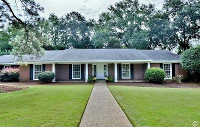 Columbus Single Family Home For Sale: 3032 Wingfield Drive