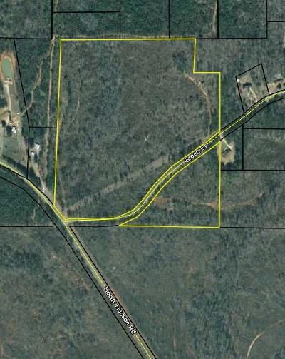 Residential Lots & Land For Sale: 39.26 Hoody Hudson Road