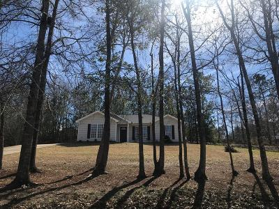 Russell County, Lee County Single Family Home For Sale: 24 Mann Street