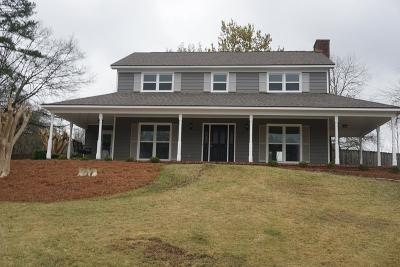 Columbus Single Family Home For Sale: 4525 Colchester Court