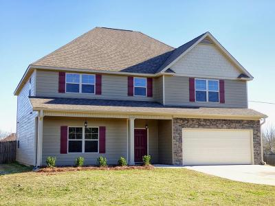 Russell County, Lee County Single Family Home For Sale: 301 Owens Road