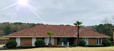 Midland Single Family Home For Sale: 6734 Beaver Court