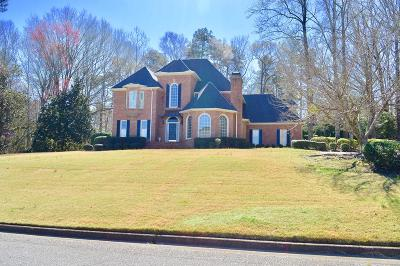 Phenix City Single Family Home For Sale: 2003 St Andrews Way