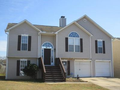 Phenix City Single Family Home For Sale: 2816 Dotti Drive