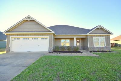 Russell County, Lee County Single Family Home For Sale: 37 Winter Hawk Drive