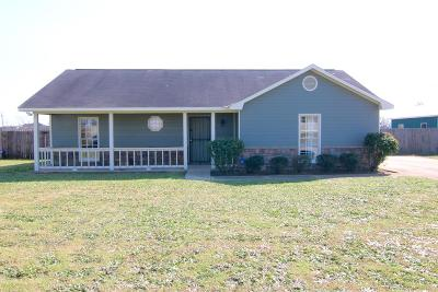 Russell County, Lee County Single Family Home For Sale: 126 Owens Road