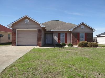 Columbus Single Family Home For Sale: 3404 Flintlock Drive
