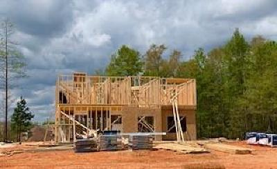 Russell County, Lee County Single Family Home For Sale: 1800 S Uniroyal Road