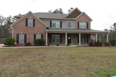Midland Single Family Home For Sale: 8136 Green Glen Drive