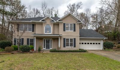 Columbus Single Family Home For Sale: 6459 Independence Court