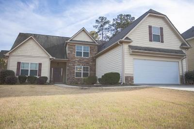 Columbus Single Family Home For Sale: 1064 Cedarbrook Drive