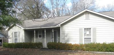 Phenix City Single Family Home For Sale: 1901 Lee Road 0197