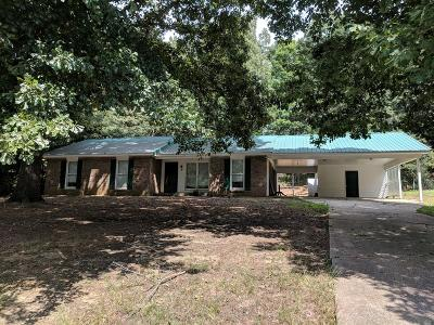 Phenix City Single Family Home For Sale: 9 Redfield Drive