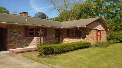 Columbus Single Family Home For Sale: 1087 Bolton Court