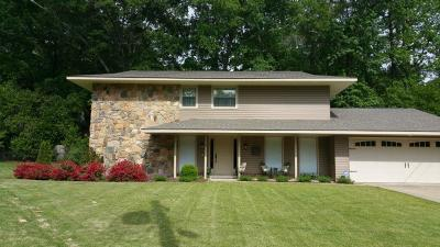 Columbus Single Family Home For Sale: 5 Lindsay