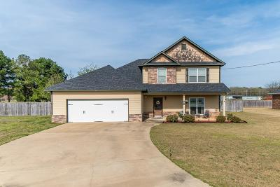 Russell County, Lee County Single Family Home For Sale: 14 Sorghum Court