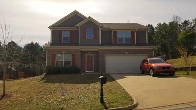Columbus Single Family Home For Sale: 1578 Antietam Drive