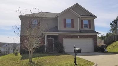 Columbus Single Family Home For Sale: 1558 Antietam Drive