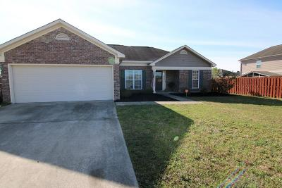Russell County, Lee County Single Family Home For Sale: 4 Trafford Trail