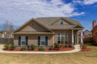 Columbus GA Single Family Home For Sale: $240,000