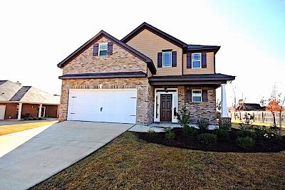 Midland Single Family Home For Sale: 8989 Orchard Valley Lane