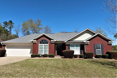 Midland Single Family Home For Sale: 2969 Waterhill Drive