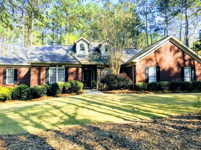 Harris County Single Family Home For Sale: 87 Laurel Ridge Lane