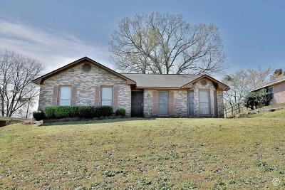 Columbus GA Single Family Home For Sale: $115,900