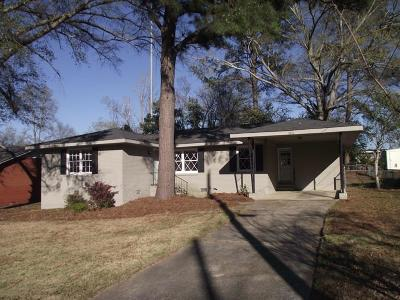 Columbus Single Family Home For Sale: 5910 Eula Avenue