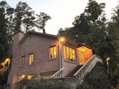 Columbus Single Family Home For Sale: 6657 Standing Boy Road