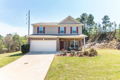 Columbus Single Family Home For Sale: 1598 Antietam Drive