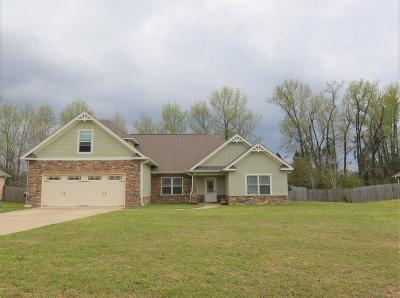 Russell County, Lee County Single Family Home For Sale: 46 Winter Hawk Drive