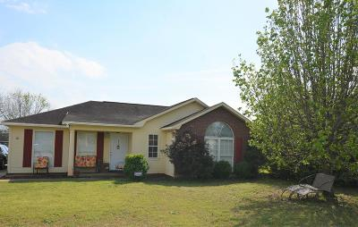 Russell County, Lee County Single Family Home For Sale: 10 Whippoorwill Lane