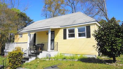 Columbus Single Family Home For Sale: 2617 9th Street