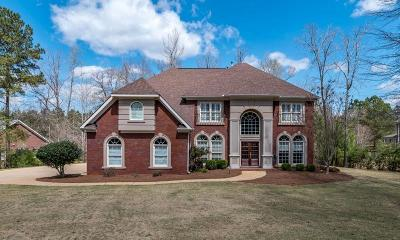 Columbus Single Family Home For Sale: 2077 Osprey Cove Drive