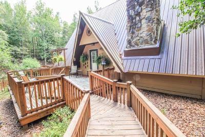 Buena Vista Single Family Home For Sale: 117 Buttercup Lane