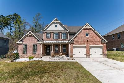 Midland Single Family Home For Sale: 2592 Spring Chapel Drive