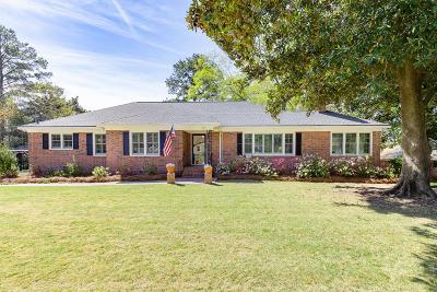 Muscogee County Single Family Home For Sale: 2602 Lynda Lane