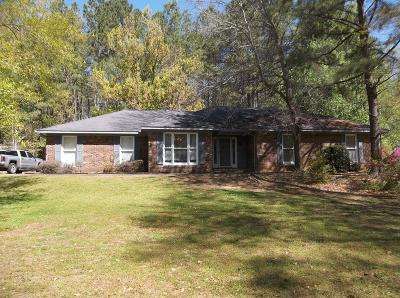 Midland Single Family Home For Sale: 8507 Birdie Drive