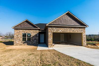 Phenix City Single Family Home For Sale: 3108 Gatewood Drive