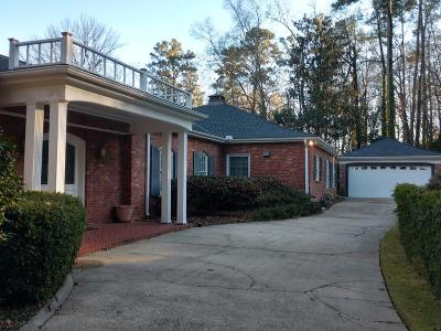 Columbus Single Family Home For Sale: 5630 NW Roaring Branch Road