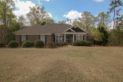 Ellerslie Single Family Home For Sale: 41 Ellerslie Way