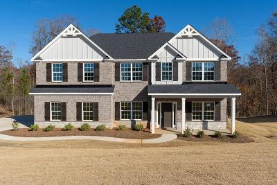 Fortson Single Family Home For Sale: 39 Newberry Court