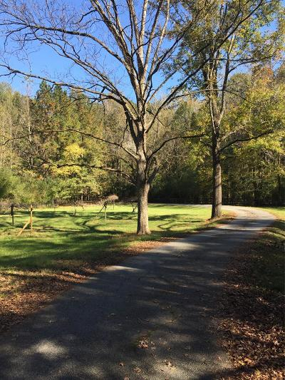 Muscogee County Single Family Home For Sale: 2424 Hubbard Road